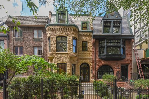 32 E Bellevue, Chicago, IL 60611 Gold Coast