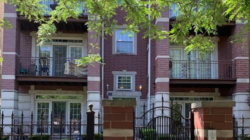 4732 S Drexel Unit 1S, Chicago, IL 60615 Bronzeville