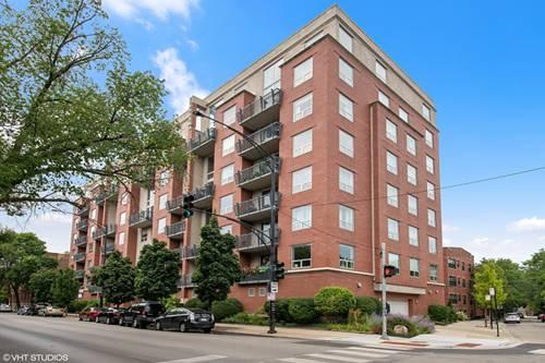 1100 W Montrose Unit 301, Chicago, IL 60613 Uptown