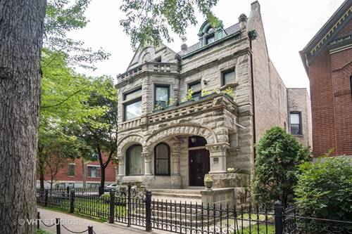 1036 N Hoyne, Chicago, IL 60622 Ukrainian Village