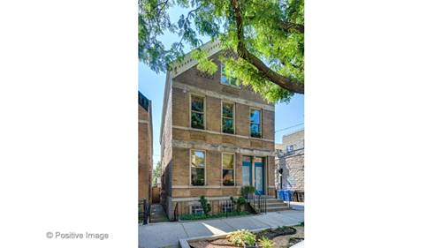 2247 W Belden, Chicago, IL 60647 Bucktown