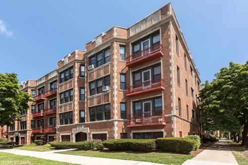 6859 S Paxton Unit 1A, Chicago, IL 60649 South Shore