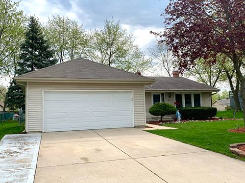 271 Cunningham, Bloomingdale, IL 60108