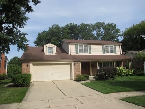 1118 W Cedar, Arlington Heights, IL 60005