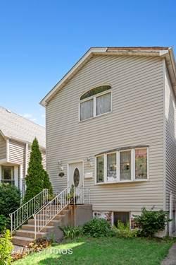 3511 N Hoyne, Chicago, IL 60618 Roscoe Village