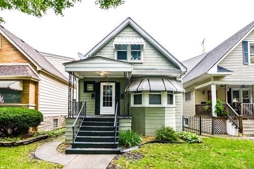 2925 N Oak Park, Chicago, IL 60634 Montclare