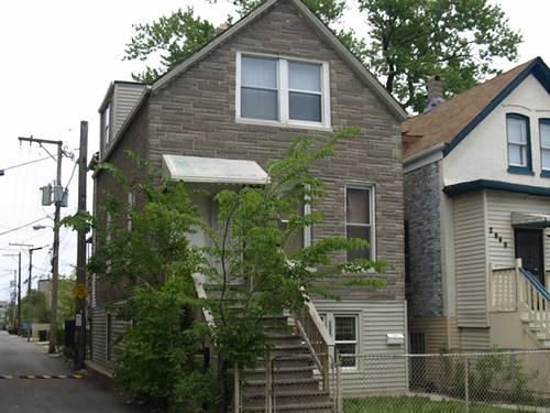 2642 W Hirsch, Chicago, IL 60622