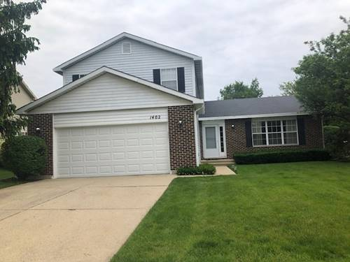 1402 Rose, Buffalo Grove, IL 60089