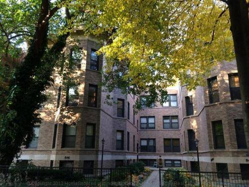 846 W Newport Unit 2N, Chicago, IL 60657 Lakeview