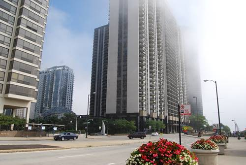 400 E Randolph Unit 3312, Chicago, IL 60601 New Eastside