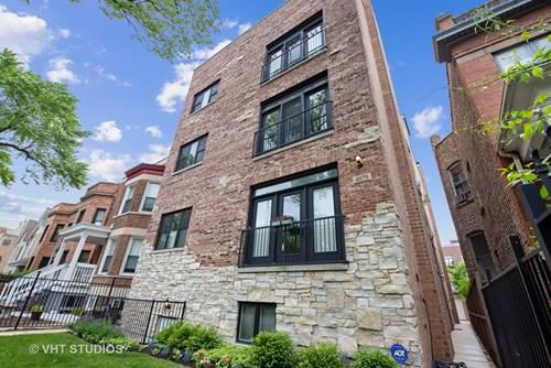 4875 N Ashland Unit 1B, Chicago, IL 60640 Ravenswood
