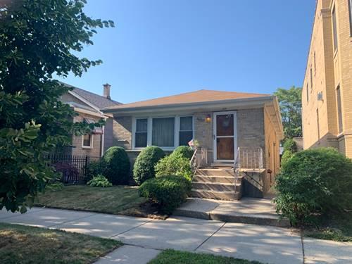 2638 W Carmen, Chicago, IL 60625 Ravenswood
