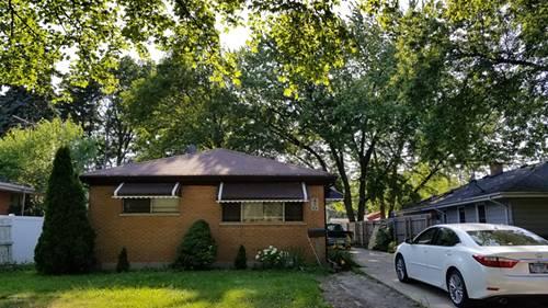 450 N Gerard, Villa Park, IL 60181
