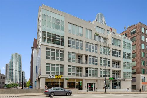 400 N Orleans Unit 2A, Chicago, IL 60610 River North