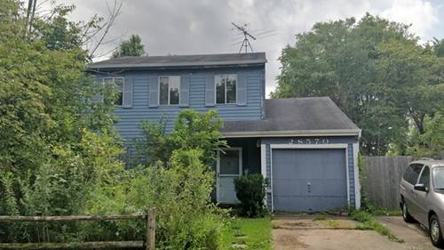 2S570 Cynthia, Warrenville, IL 60555