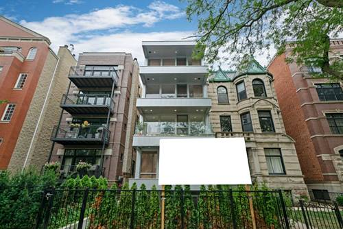 641 W Wrightwood Unit 5, Chicago, IL 60614 Lincoln Park