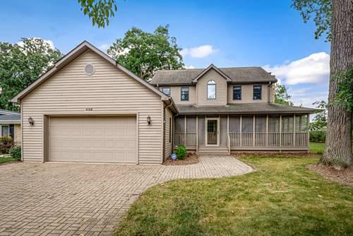 489 Cedar, Frankfort, IL 60423