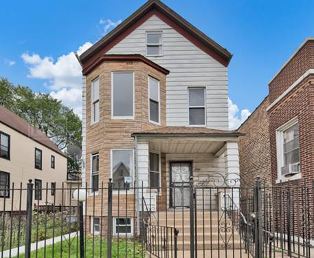 2336 S Kostner, Chicago, IL 60623 Lawndale