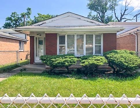 9331 S Halsted, Chicago, IL 60620 Brainerd