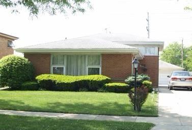 7801 Beckwith, Morton Grove, IL 60053