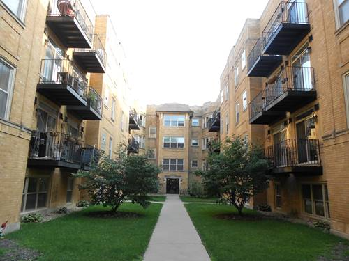 1635 W Farwell Unit NB, Chicago, IL 60626 Rogers Park