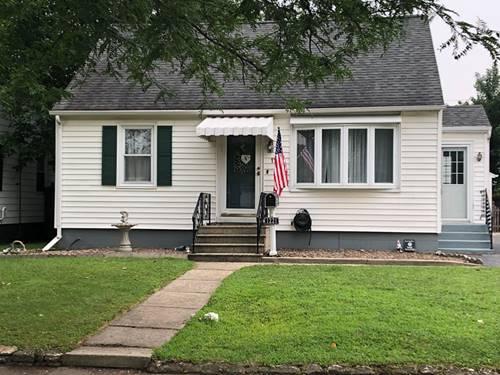 1221 Agnes, Joliet, IL 60435