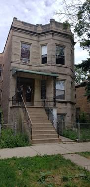 2111 N Kildare, Chicago, IL 60639 Hermosa