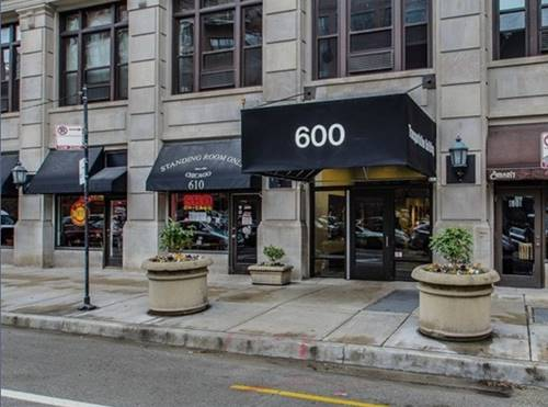600 S Dearborn Unit 710, Chicago, IL 60605 South Loop