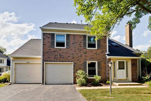 306 College Crossing, Rolling Meadows, IL 60008