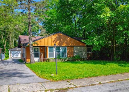 418 Huron, Park Forest, IL 60466