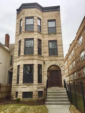 6239 S Kimbark Unit 3, Chicago, IL 60637 Woodlawn