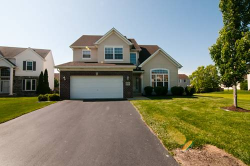 6702 Carlton, Plainfield, IL 60586