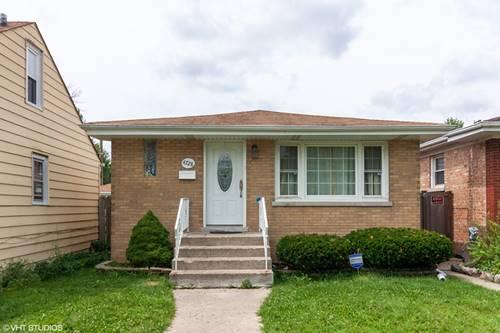 4728 S Latrobe, Chicago, IL 60638