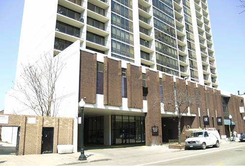 1636 N Wells Unit 701, Chicago, IL 60614 Lincoln Park