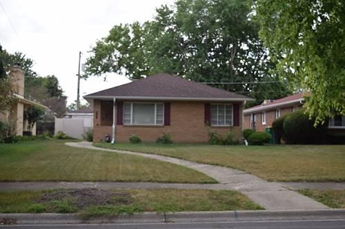 519 Cornelia, Joliet, IL 60435
