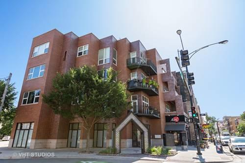 1395 N Milwaukee Unit 1W, Chicago, IL 60622 Wicker Park