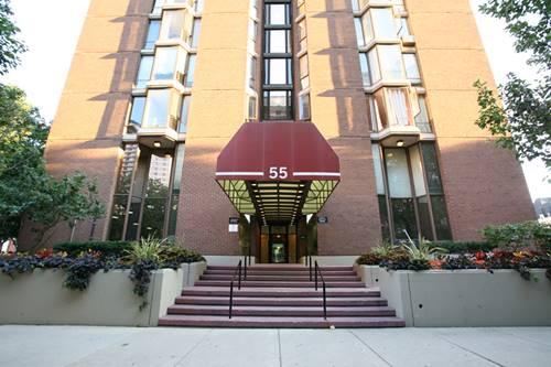 55 W Chestnut Unit 405, Chicago, IL 60610 Near North