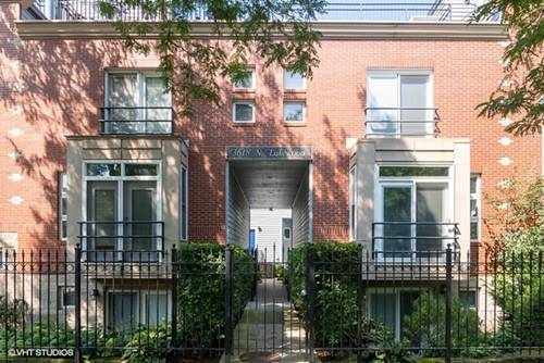 3618 N Lakewood Unit G, Chicago, IL 60613 Lakeview