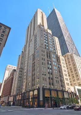 159 E Walton Unit 5G, Chicago, IL 60611 Streeterville