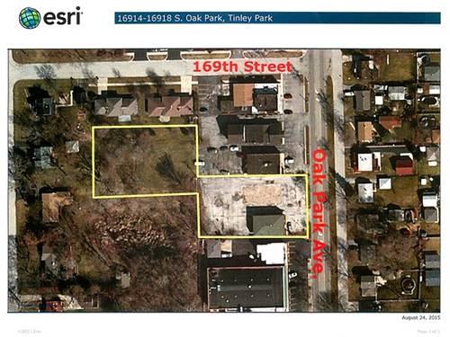 16918 Oak Park, Tinley Park, IL 60477