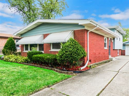 171 Constance, Chicago Heights, IL 60411
