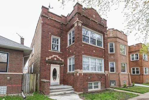 5837 N Washtenaw, Chicago, IL 60659 West Ridge