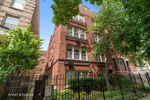 3132 N Clifton Unit 3S, Chicago, IL 60657 Lakeview