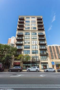 1516 S Wabash Unit 1001, Chicago, IL 60605 South Loop