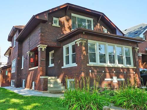 7934 S Ada, Chicago, IL 60620 Gresham