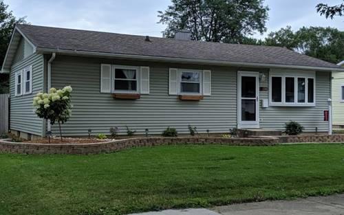 912 Brentwood, Joliet, IL 60435
