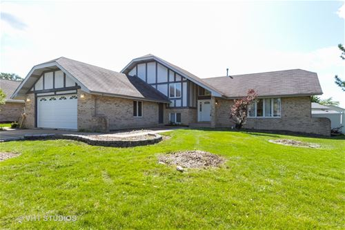 20348 S Green Meadow, Frankfort, IL 60423