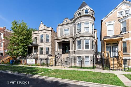 1849 S Springfield, Chicago, IL 60623 Lawndale