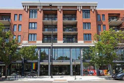 3232 N Halsted Unit D908, Chicago, IL 60657 Lakeview