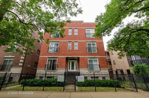 7250 N Oakley Unit G, Chicago, IL 60645 West Ridge